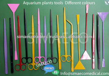 Handy Tools For Planted Aquariums Different Colors