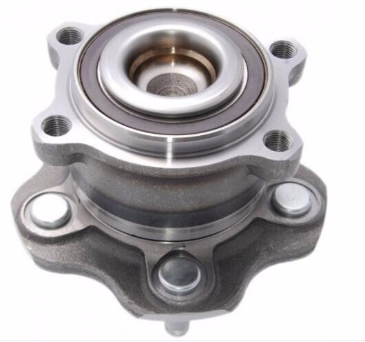 Rear Wheel Hub 58167-32000 For Nissans