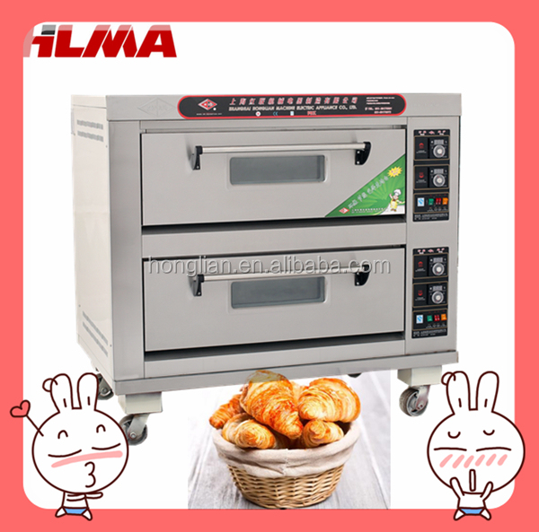 machine manufacturer electric pita bread baking oven