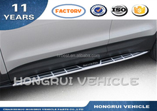 Car running board for Toyota highlander 2012(VOG)