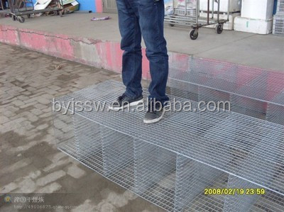 Fariming Mink Cage For Sale /Fox Farming Cage For Sale
