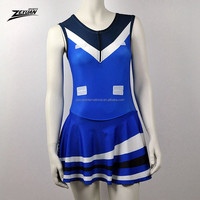 Cheap bodysuit sublimated sexy netball dresses