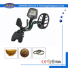 Professional long distance gold detector, advanced low frequency metal detector