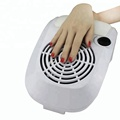 Alibaba hot sales 40W 1 fan nail dust collector fan nail dust extractor for nails