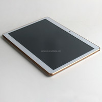 9.6'' IPS MTK6582 Quad-core 1.3GHZ low price Android 4.4 3g phone call function tablet pc