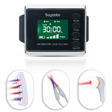 low level laser therapy home device laser therapy equipment for physiotherapy
