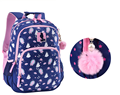 Alibaba Wholesale children backpack school bags