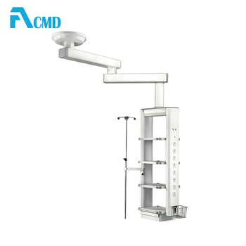 Emergency Medical Equipment Medical Surgical Tower
