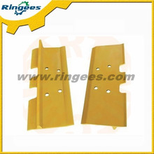 china factory offer excavator undercarriage parts track shoe / track plate / track pads for Volvo EC55B