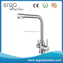 Cheap Goods From China Chinese Supplier 3 way filter faucet
