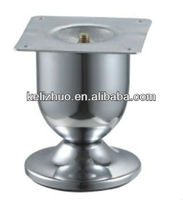 metal caps for furniture legs A-248