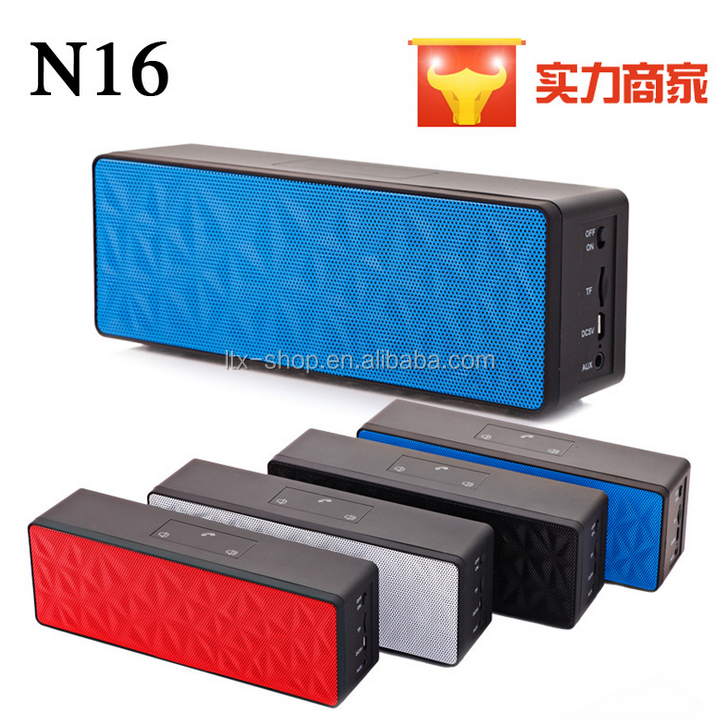Latest High Quality Water Cube Bluetooth Speaker Waterproof Portable Wireless Speaker Stereo Sound Coloful My Vision