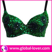2016 latest arrival ladies underwear bra new design