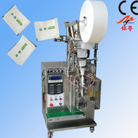 Factory price automatic food / grain/ tea bag / sugar sachet packing machine