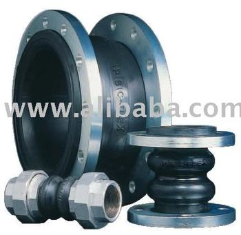 Expansion Joints Rubber Bellow (single, double)