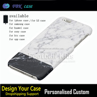 Cheap Marble and Rose cell phone case For samsung case Custom cell phone case