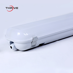 T8 Tube IP65 Waterproof Linear Tri-proof LED Lights