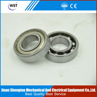 China ball bearing steering bearing motorcycle factory