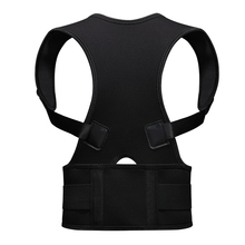2018 New Products Adjustable Back Brace Posture Corrector