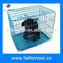 Hot Selling Reasonable Price General Cage Slant-front Collapsible Dog Crate