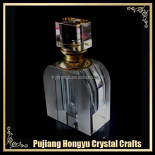 12ml crystal opaque perfume bottle