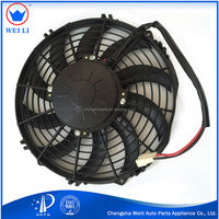 High speed bus air conditioner ac centrifugal fan for zhongtong bus models