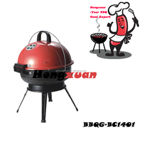 Wholesale Fashionable Charcoal Barbeque BBQ