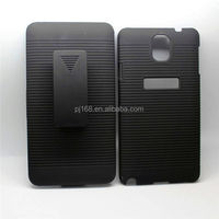 new product hard case holster kickstand belt clip case for Samsung galaxy discover s730g s738c r740