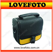 Professional Polyester Camera Bags For Canon Digital Camera Case