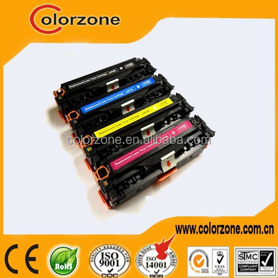 Compatible Toner Cartridge CF210A for HP LaserJet Pro Color M251n M251nw MFP M276n M276nw
