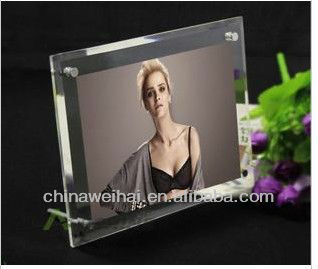 Yiwu OEM/ODM Acrylic Picture Frame