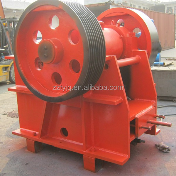 small stone jaw crusher-pe250x400 jaw crusher,for example:river stone