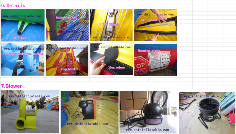 PVC 0.9mm inflatable water park,inflatable water park prices,inflatable commercial water park