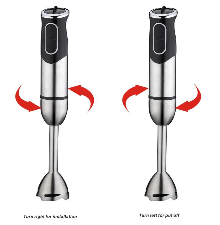 Hand Blender Parts ~ Good service juicer new hand blender parts view