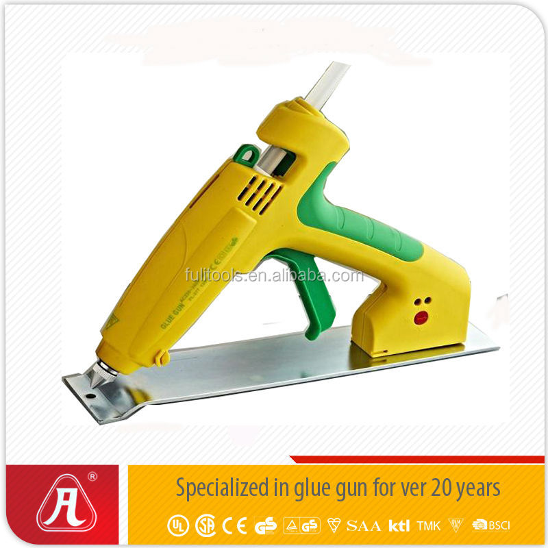 125W three gear attemperation glue gun