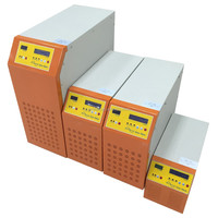 Hot selling 10KW 48vdc-220vac pure sine wave inverter with toroidal transformer