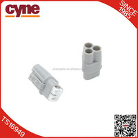 090 3 way connector female housing for wire harness DJ7035Y-2.2-20