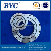 RU85UUCC0 Crossed roller bearing with mounting hole (55x120x15mm ) Robotic arm bearing