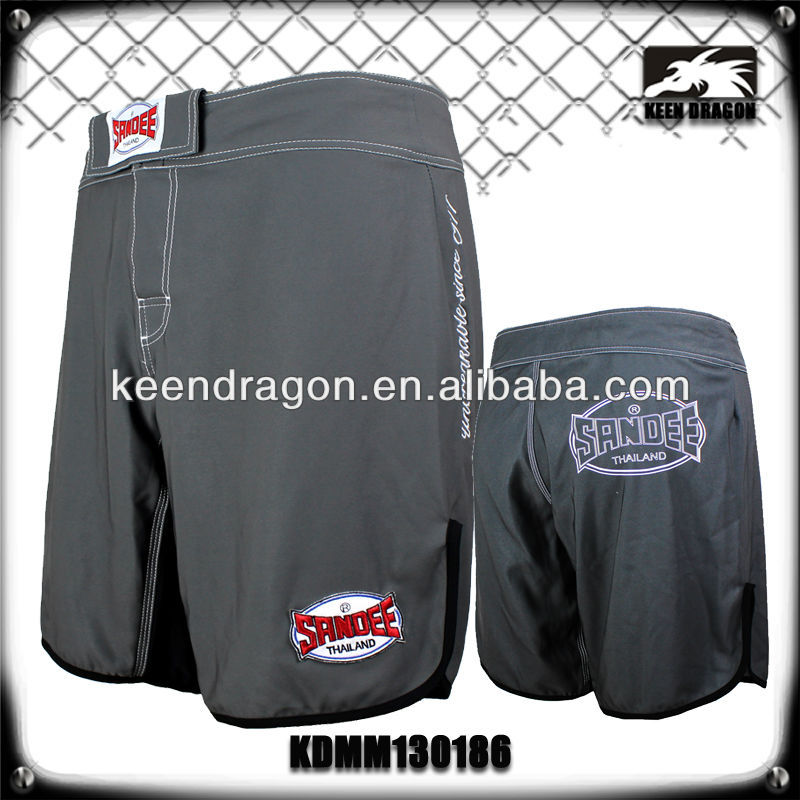 FOUR WAY STRETCH CROSSFIT MMA SHORTS TITLE MMA
