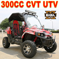 Adventure 2 seat 300cc Gas UTV