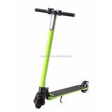 2017 new style cheapest smart electric scooter
