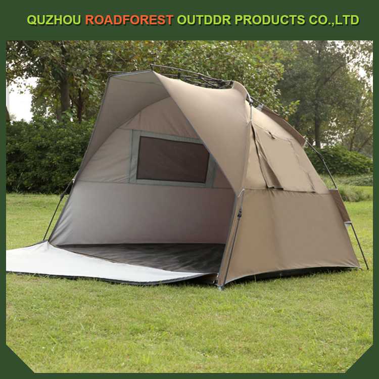 privacy pop bed tent automatic fishing tent