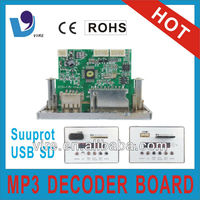 digital voice recorder module for mp3 player