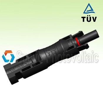 Hot selling Withdrawable DIODE solar fuse connector with IP68 certificated
