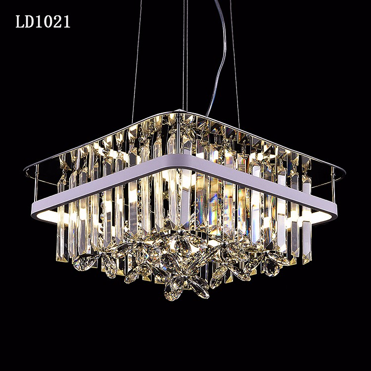 Wholesale Factory Outlets Modern Crystal Pendant Lamp LED ...