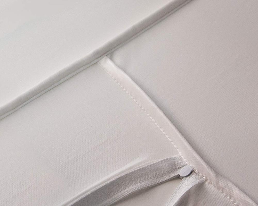 Protection from Liquids and Dust Mites Machine Washable Waterproof Mattress Encasement - Jozy Mattress | Jozy.net