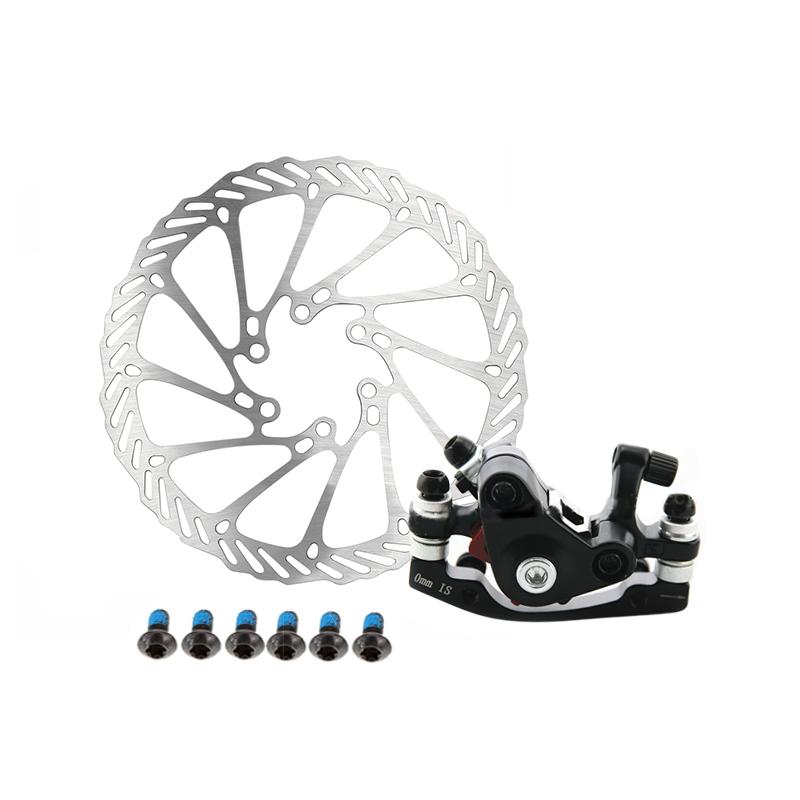 Mtb Bike Brakes Set Disc Brake Caliper Bicycle Disc Brake Bicycle