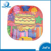China Wholesale Print Personalized Paper Plates and Cheap Paper Plates