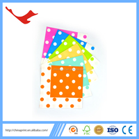 005 chevron party printing paper napkin paper supplier