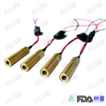 DPSS 532nm 520nm laser diode module use in Industrial